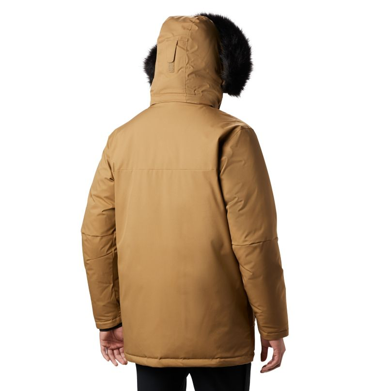 Men's Winter Rebellion™ Down Parka Men's Winter Rebellion™ Down Parka, back