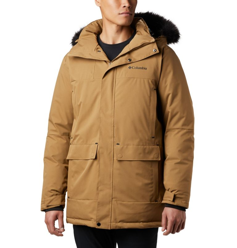 Men's Winter Rebellion™ Down Parka Men's Winter Rebellion™ Down Parka, front