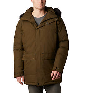 Parka en duvet Winter Rebellion™ pour homme