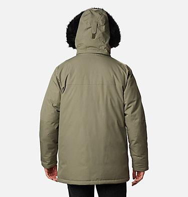 Men's Winter Rebellion™ Down Parka Winter Rebellion™ Down Parka | 397 | M, Stone Green, back