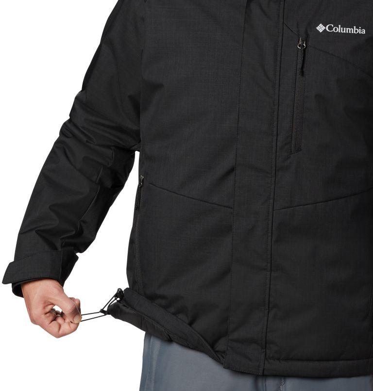 Men's Chuterunner II Jacket Men's Chuterunner II Jacket, a3