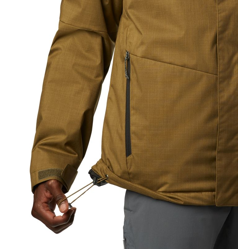 Men's Chuterunner II Jacket Men's Chuterunner II Jacket, a1