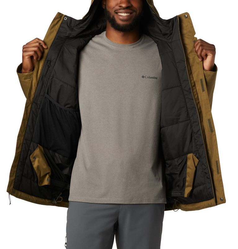 Men's Chuterunner II Jacket Men's Chuterunner II Jacket, a2