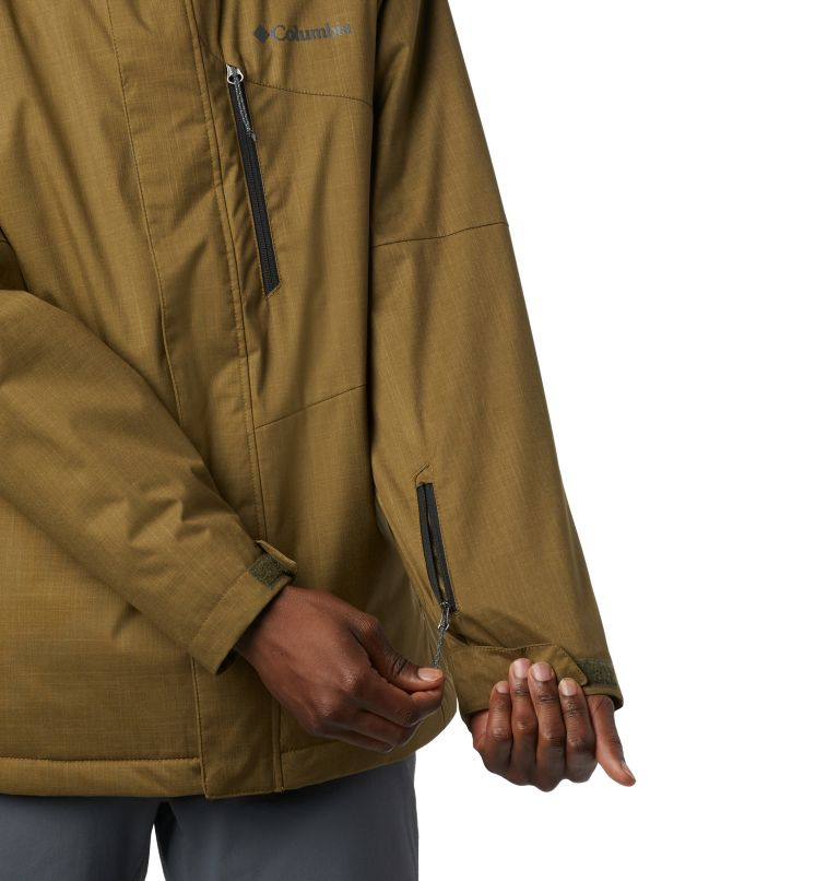 Men's Chuterunner II Jacket Men's Chuterunner II Jacket, a3