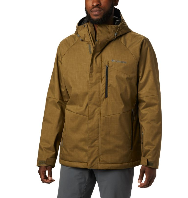 Men's Chuterunner II Jacket Men's Chuterunner II Jacket, front