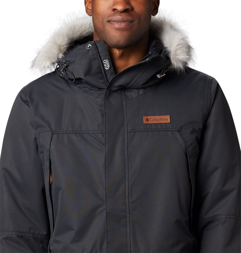 Men's South Canyon™ Long Down Parka Men's South Canyon™ Long Down Parka, a1