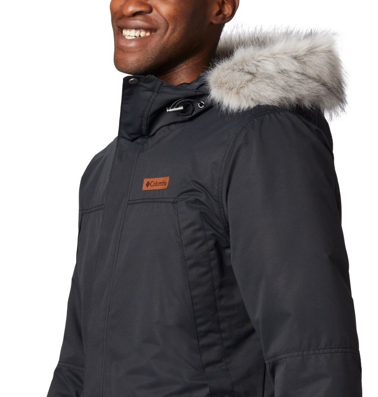 Parka long en duvet South Canyon™ pour homme Parka long en duvet South Canyon™ pour homme, a2