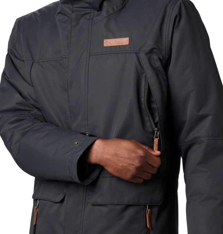Men's South Canyon™ Long Down Parka Men's South Canyon™ Long Down Parka, a3