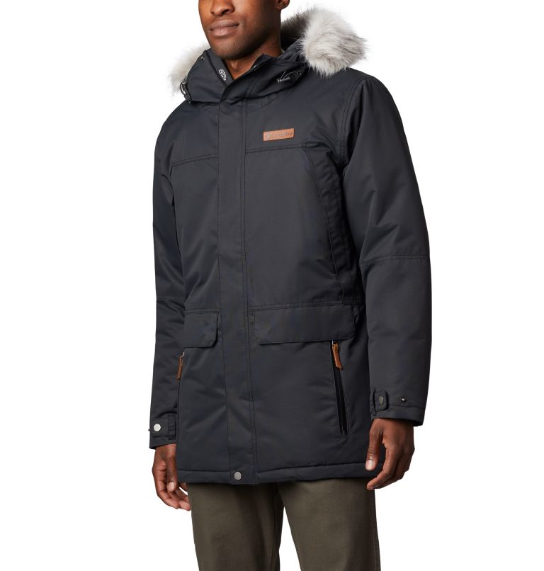 Parka long en duvet South Canyon™ pour homme Parka long en duvet South Canyon™ pour homme, front