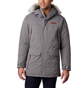 Parka long en duvet South Canyon™ pour homme
