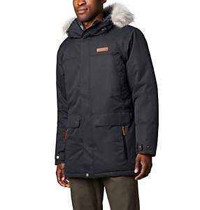 Men's South Canyon™ Long Down Parka - Big