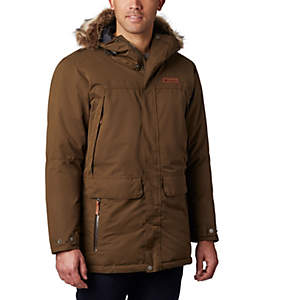 South Canyon™ Long Down Parka
