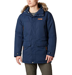 Men's South Canyon™ Long Down Parka - Tall