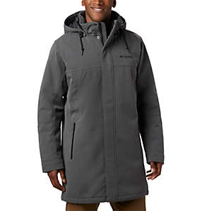 Men's Boundary Bay™ Long Insulated Jacket