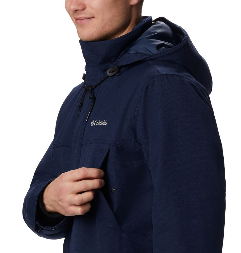 Men's Boundary Bay™ Long Insulated Jacket Men's Boundary Bay™ Long Insulated Jacket, a1
