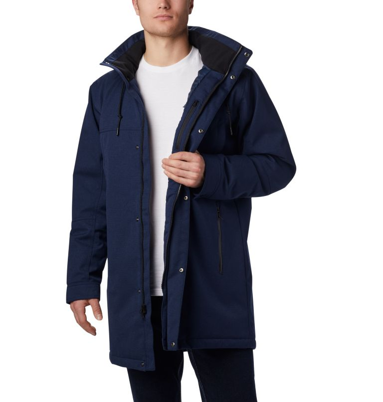 Men's Boundary Bay™ Long Insulated Jacket Men's Boundary Bay™ Long Insulated Jacket, a2