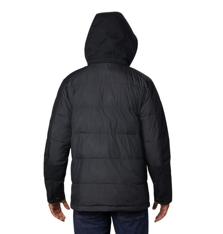 Men's Boundary Bay™ Hybrid Jacket Men's Boundary Bay™ Hybrid Jacket, back