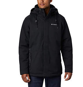 Men's Boundary Bay™ Hybrid Jacket
