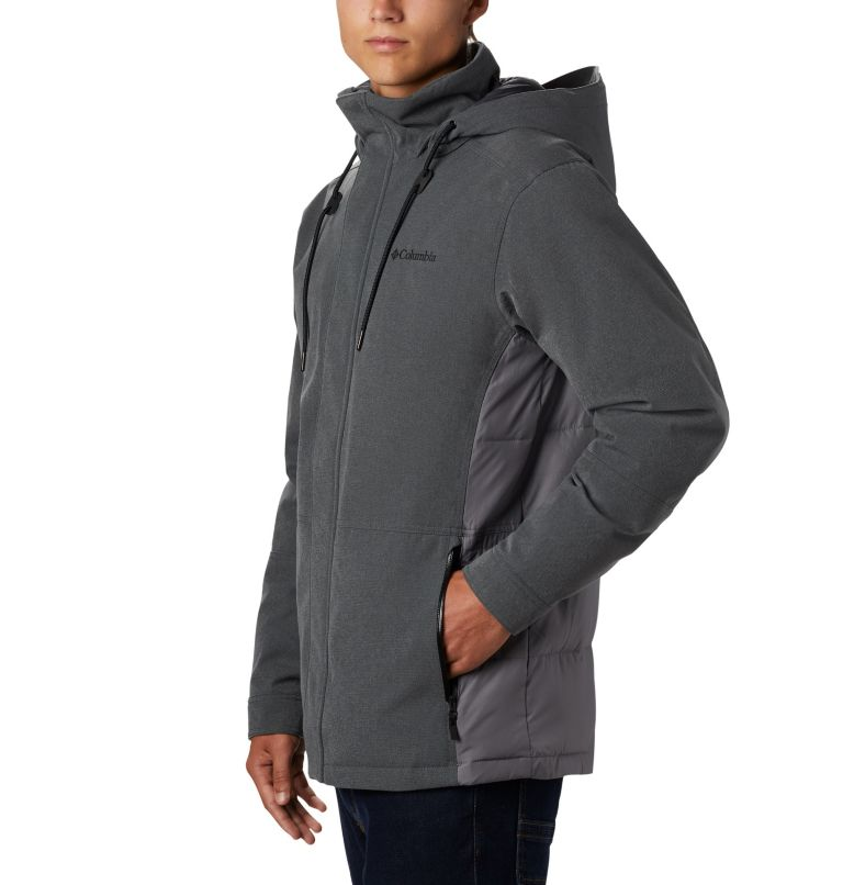 Men's Boundary Bay™ Hybrid Jacket Men's Boundary Bay™ Hybrid Jacket, a2