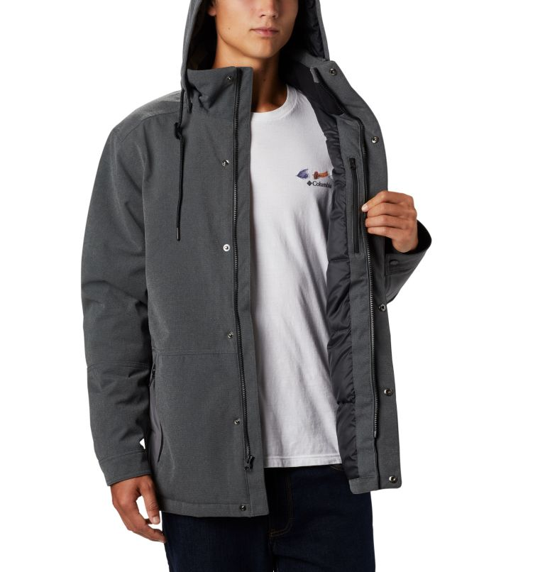 Men's Boundary Bay™ Hybrid Jacket Men's Boundary Bay™ Hybrid Jacket, a3