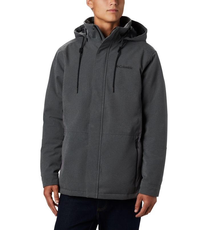 Men's Boundary Bay™ Hybrid Jacket Men's Boundary Bay™ Hybrid Jacket, front