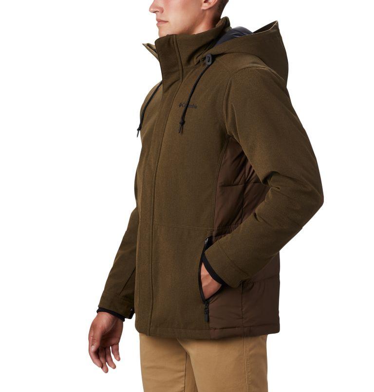 Men's Boundary Bay™ Hybrid Jacket Men's Boundary Bay™ Hybrid Jacket, a2