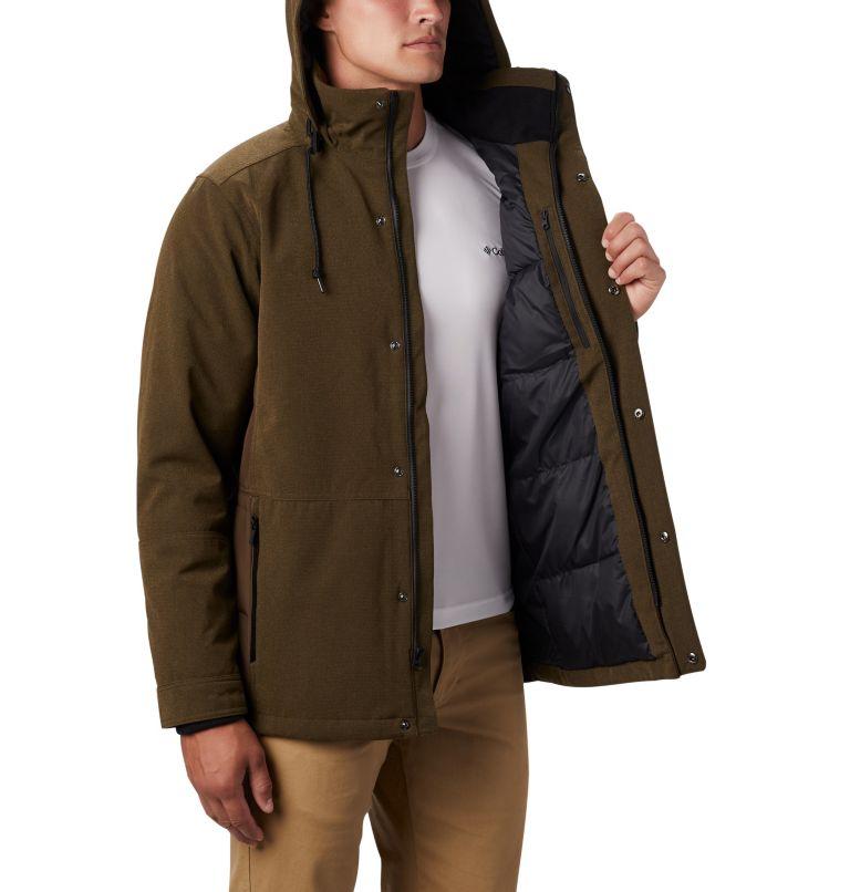 Men's Boundary Bay™ Hybrid Jacket Men's Boundary Bay™ Hybrid Jacket, a4