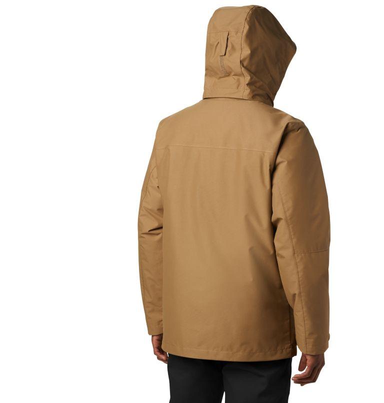 Men's Cloverdale™ Interchange Jacket Men's Cloverdale™ Interchange Jacket, back