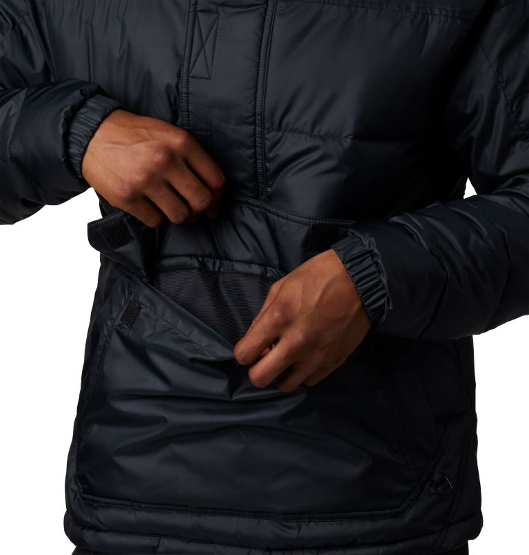 Men's Columbia Lodge™ Pullover Insulated Jacket Men's Columbia Lodge™ Pullover Insulated Jacket, a3