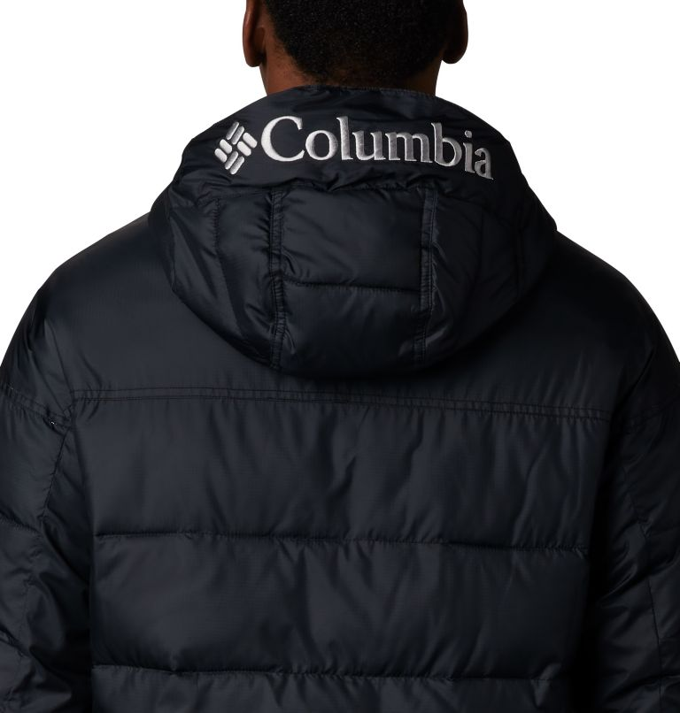 Men's Columbia Lodge™ Pullover Insulated Jacket Men's Columbia Lodge™ Pullover Insulated Jacket, a4
