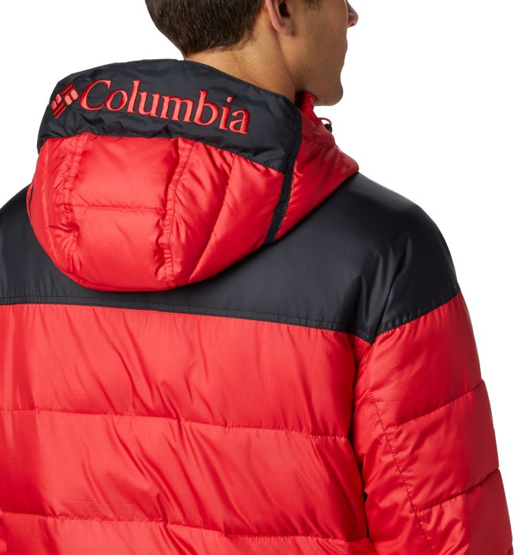 Men's Columbia Lodge™ Pullover Insulated Jacket Men's Columbia Lodge™ Pullover Insulated Jacket, a2