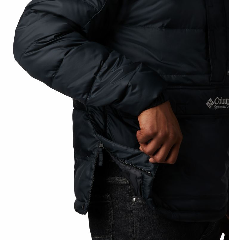 Men's Columbia Lodge Pullover Jacket Men's Columbia Lodge Pullover Jacket, a1