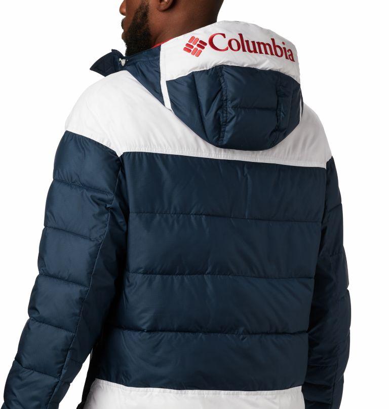 Men's Columbia Lodge Pullover Jacket Men's Columbia Lodge Pullover Jacket, a2