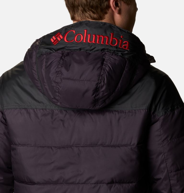Men's Columbia Lodge Pullover Jacket Men's Columbia Lodge Pullover Jacket, a4