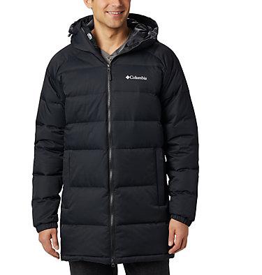 Men's Macleay™ Down Long Jacket , front