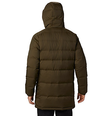 Men's Macleay™ Down Long Jacket , back