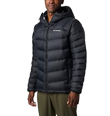 Centennial Creek™ Daunenjacke mit Kapuze für Herren Centennial Creek™ Down Hooded    664   XL, Black, front