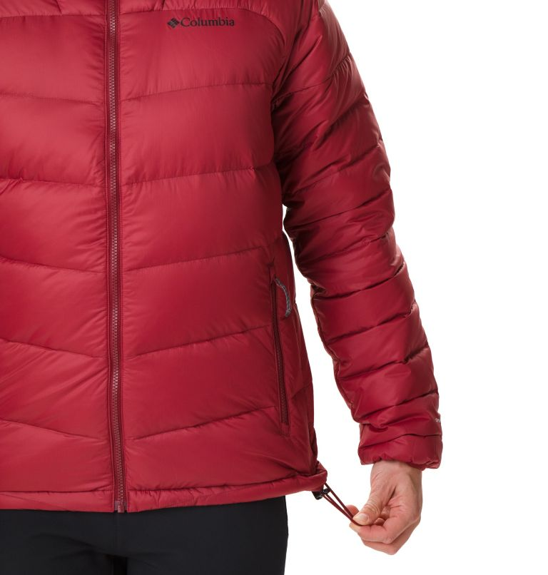 Men's Centennial Creek™ Down Hooded Jacket Men's Centennial Creek™ Down Hooded Jacket, a4