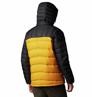 Centennial Creek™ Daunenjacke mit Kapuze für Herren Centennial Creek™ Down Hooded    664   XL, Golden Yellow, Shark, back