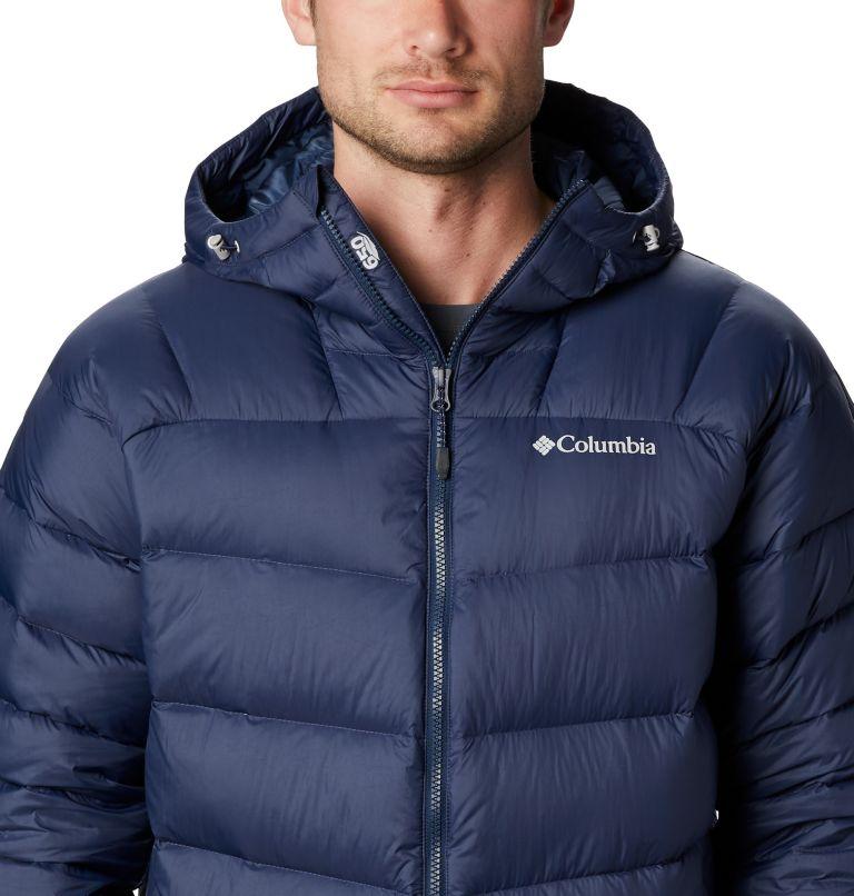 Men's Centennial Creek™ Down Hooded Jacket Men's Centennial Creek™ Down Hooded Jacket, a4