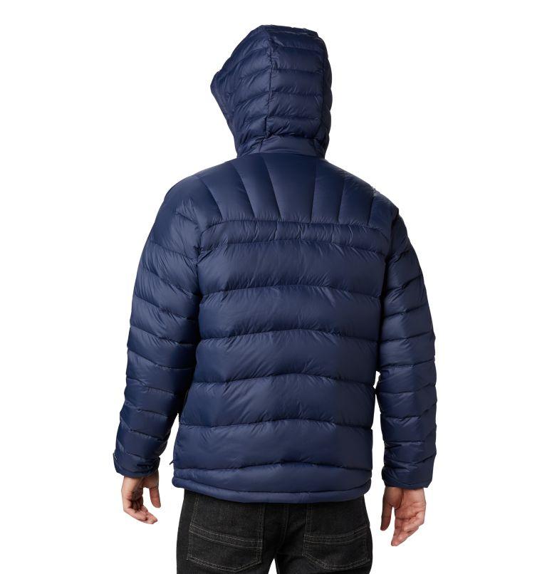 Men's Centennial Creek™ Down Hooded Jacket Men's Centennial Creek™ Down Hooded Jacket, back
