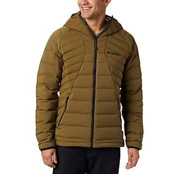 Columbia Men's Table Rock Down Jacket (3 colors)