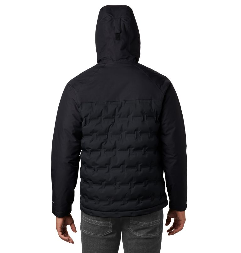 Men's Grand Trek Down Jacket Men's Grand Trek Down Jacket, back