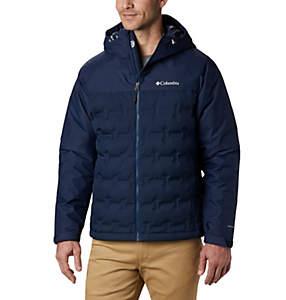 Men's Grand Trek™ Down Jacket