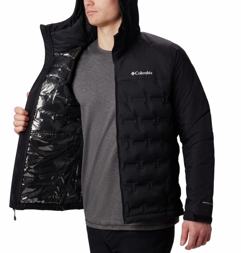 Men's Grand Trek Down Jacket Men's Grand Trek Down Jacket, a4