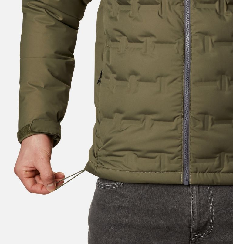 Grand Trek™ Down Jacket | 397 | XXL Giacca Grand Trek Down da uomo, Stone Green, a4