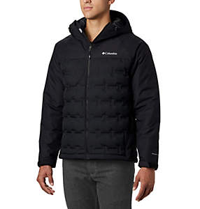 Men's Grand Trek™ Down Jacket - Tall