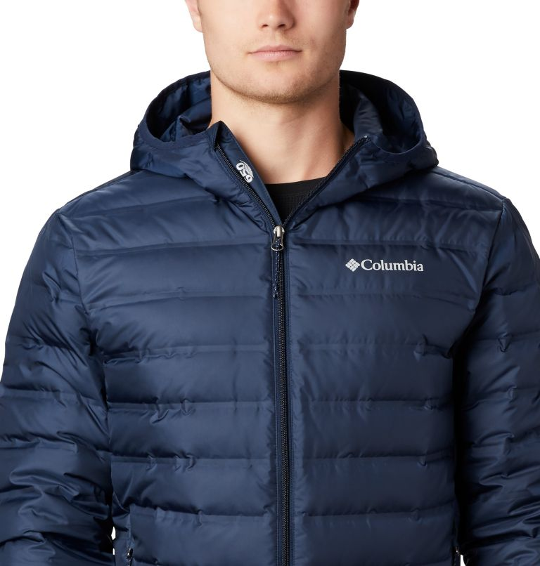 Manteau à capuchon en duvet Lake 22™ Manteau à capuchon en duvet Lake 22™, a1