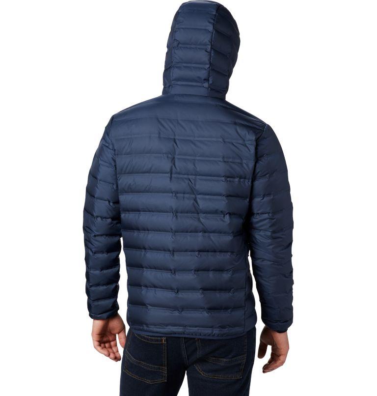 Manteau à capuchon en duvet Lake 22™ Manteau à capuchon en duvet Lake 22™, back