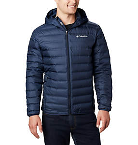 Men's Lake 22™ Down Hooded Jacket